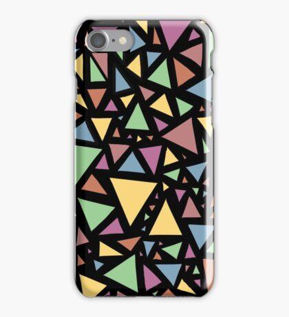 Triangles iPhone Case/Skin