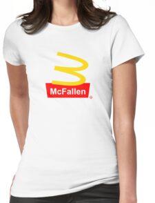 McFallen Womens Fitted T-Shirt