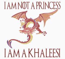 Khaleesi Kids Clothes