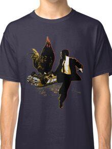 Free-Range Behemoths 2 Classic T-Shirt