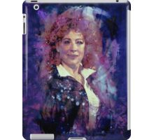 River Song iPad Case/Skin