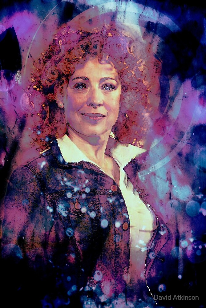 River Song by David Atkinson