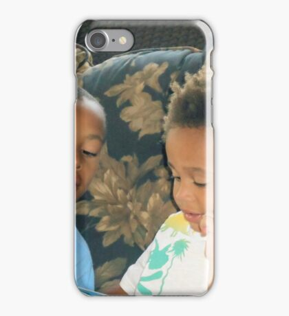 Storytime iPhone Case/Skin