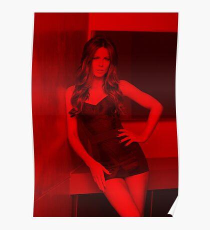 Kate Beckinsale - Celebrity Poster