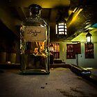 Lintseed Oil by James Bovington