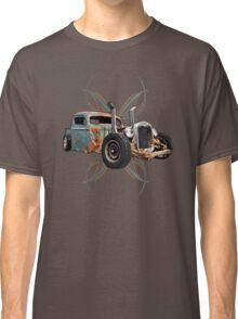 Pinstripe Pipes Classic T-Shirt