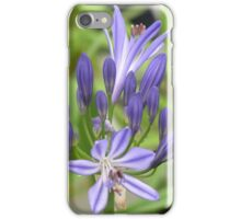 African Lily iPhone Case/Skin