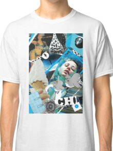 Deja Vu Again Classic T-Shirt