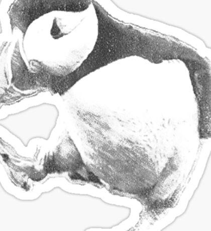 9GAG - Unpopular Opinion Puffin Sticker