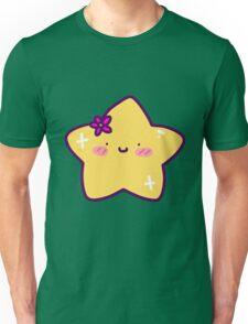 Cute Flower Star Unisex T-Shirt