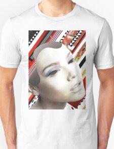 Aquiring Signal Unisex T-Shirt
