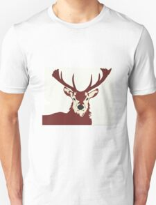 One Nutty Stag Night T-Shirt