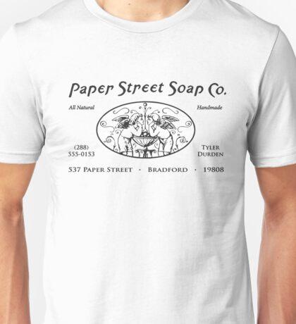 Paper Street Soap Company Shirt! Unisex T-Shirt