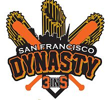 SF DYNASTY by themarvdesigns
