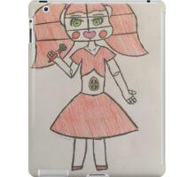 Fnaf Sister Location Baby iPad Case/Skin