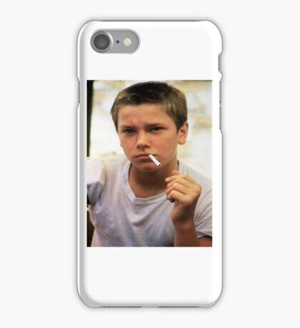 River Phoenix iPhone Case/Skin