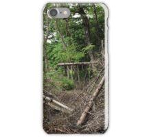 Wood #7 iPhone Case/Skin