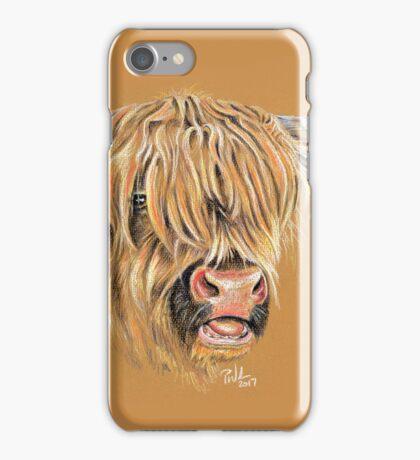 I Like the Way You Mooove iPhone Case/Skin