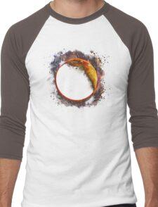 DUNE the spice must flow Men's Baseball ¾ T-Shirt