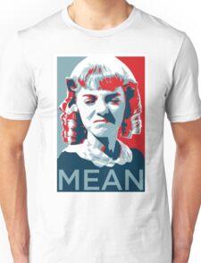 Nellie Oleson Little House Mean Girls Unisex T-Shirt