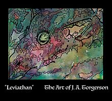 Leviathan (white letters) by torg