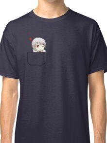 Zen, Mystic Messenger Classic T-Shirt