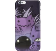 Destiny Bond iPhone Case/Skin