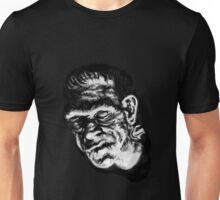 Study of a Made-Man Unisex T-Shirt