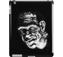 Study of a Made-Man iPad Case/Skin