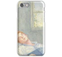 Dreaming Martin iPhone Case/Skin
