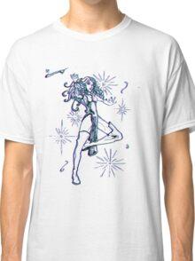 Sparkle MAGIC - color effect Classic T-Shirt