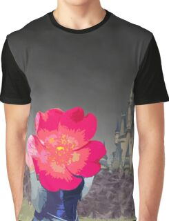 Briar Rose Graphic T-Shirt