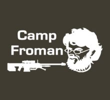 Camp Froman white by ManquerGamer
