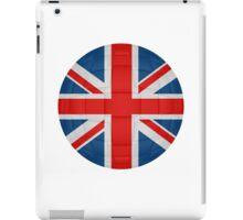 Union Jack iPad Case/Skin
