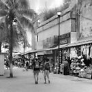Streets of Playa by zumi