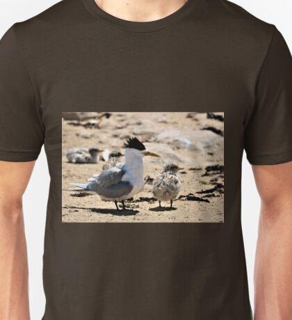 Parental Care Unisex T-Shirt