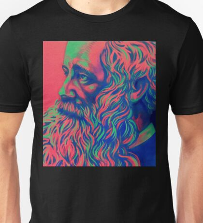 James Clerk Maxwell Unisex T-Shirt