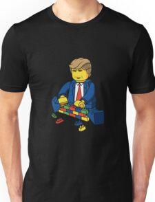 Lego Trump Unisex T-Shirt