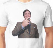 Lib-Smokin' TUCKER CARLSON Stogie Unisex T-Shirt