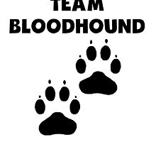 Team Bloodhound by kwg2200