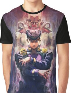 JOJO Graphic T-Shirt