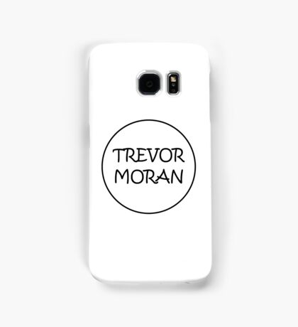 Trevor Black Samsung Galaxy Case/Skin