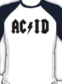 Acid Two T-Shirt