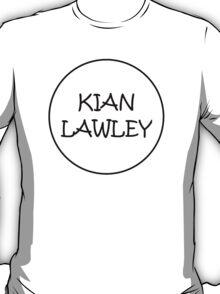 Kian Black T-Shirt