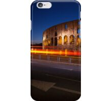The Colosseum iPhone Case/Skin