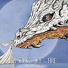 A Song of Ice and Fire Daenerys Targaryen by Mummyfei