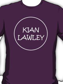 Kian White T-Shirt