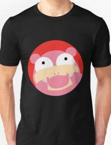 HAPPY SLOWPOKE Unisex T-Shirt