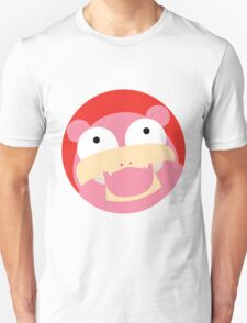 HAPPY SLOWPOKE Unisex T-Shirt