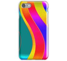 Ribbons 1 iPhone Case/Skin